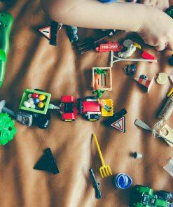 Speelgoed & Gaming