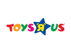 Singles Day Toys ''R'' Us